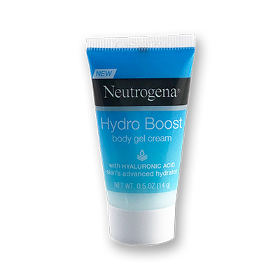 Neutrogena Hydro Boost Body Gel Cream