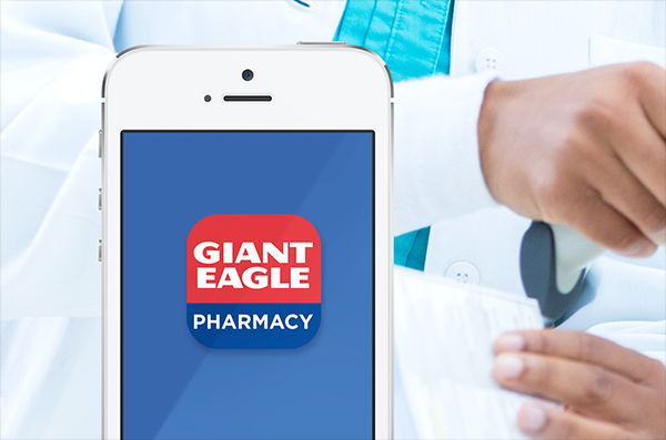 Refill Your Prescriptions - Giant Food Stores