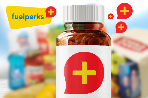 fuelperks plus launch pharmacy
