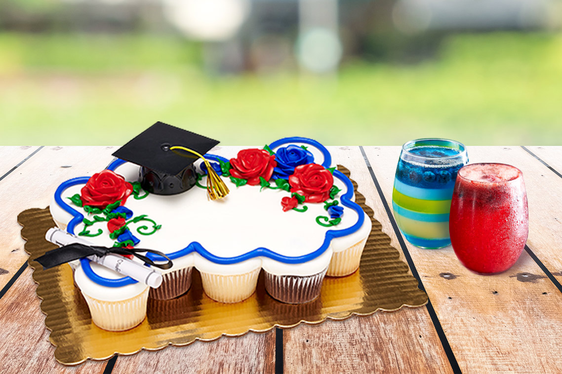 2020 Graduation at Home Ideas