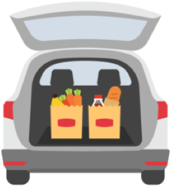 Curbside Express - Order Groceries Online | Giant Eagle